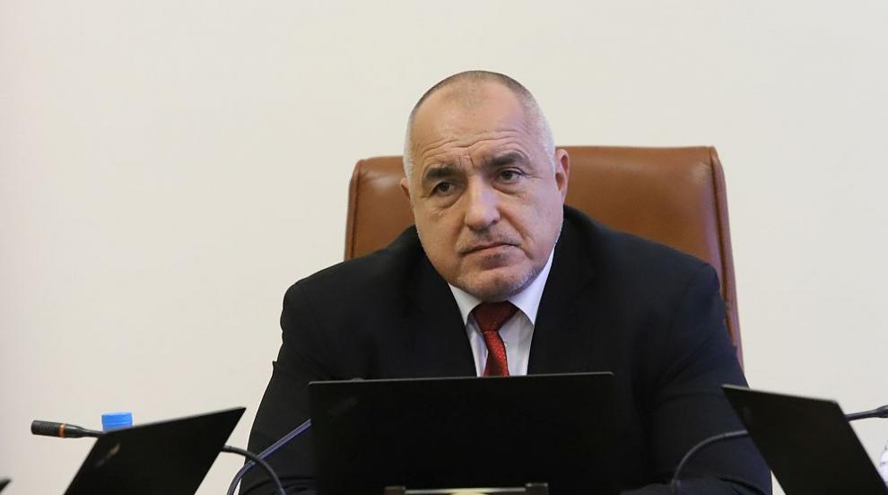 Борисов: ЕС да поддържа отворени каналите за комуникация с Турция