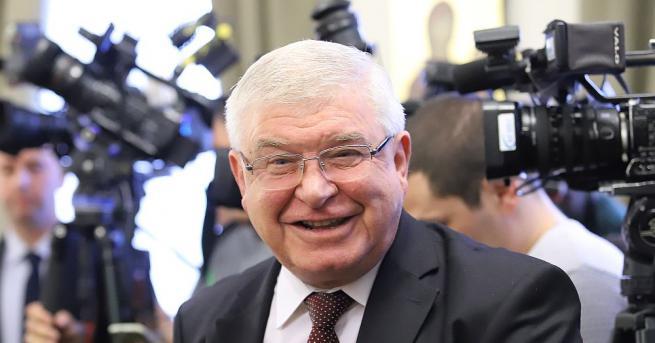 Министърът на здравеопазването Кирил Ананиев поздрави лекарите, лекарите по дентална