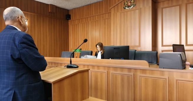 Шефката на Басейонва дирекция - Пловдив Цветелина Кънева е отведена