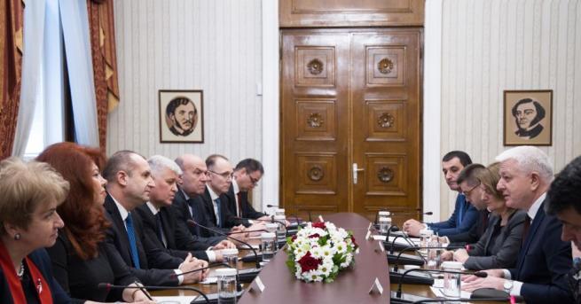 Насърчаването на търговския и инвестиционен обмен между България и Черна