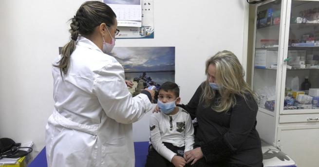 Според Европейския здравен профил всеки седми българин е неосигурен, българите