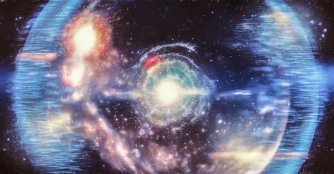 Учени от Международния център за радиоастрономични изследвания регистрираха най-силният взрив