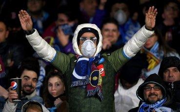 Отложиха нови пет срещи в Серия А заради коронавируса