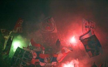 Сърбия ще дима фенове по стадионите още през следващата седмица