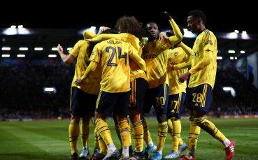 Арсенал се нареди на опашката за Коутиньо
