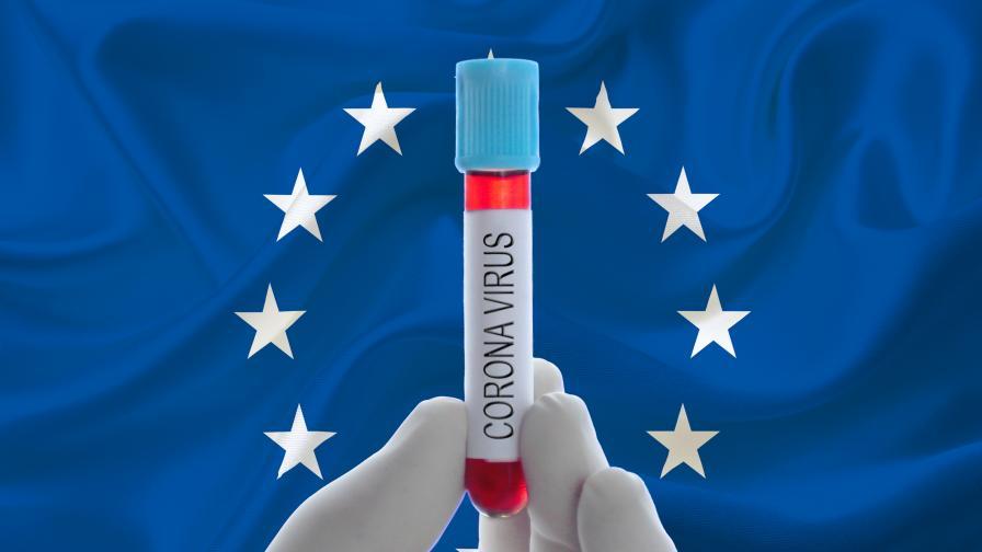 Коронавирусът в Европа, стотици нови случаи, Милано под карантина