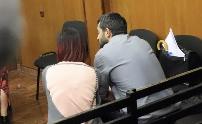 Антон Божков в съда