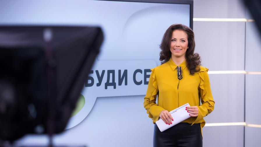 <p><strong>Мартина Ганчева:</strong> Вълнувам се, че спечелих &bdquo;Мис ТВ чар&rdquo;</p>