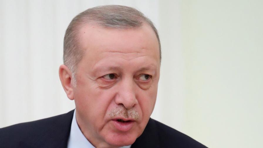 Газ в Черно море: каква е истината за новото турско находище