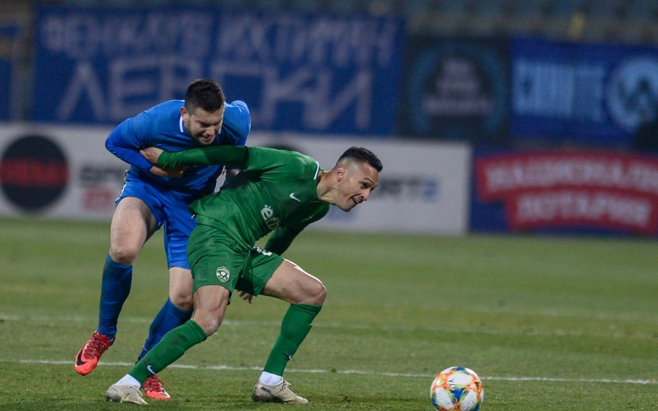 Съдийската комисия към Българския футболен съюз е решила за подновяването