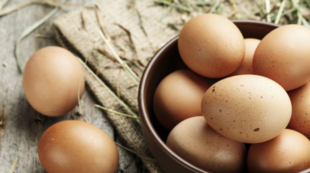 Как да разберем дали яйцата са пресни? (ВИДЕО)