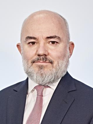 Марк Глоувър