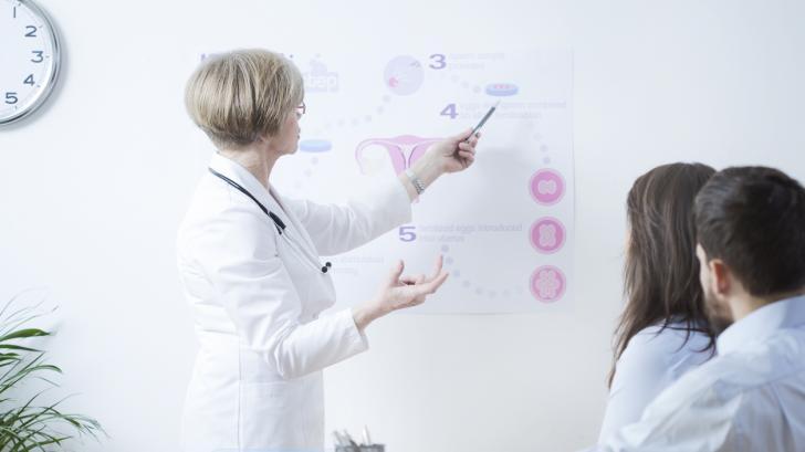 Здравни фактори, влияещи на репродуктивните функции