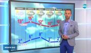 Прогноза за времето (06.03.2020 - обедна емисия)