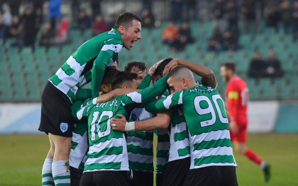 Ръководството на Черно море удължи почивката на отбора до сряда