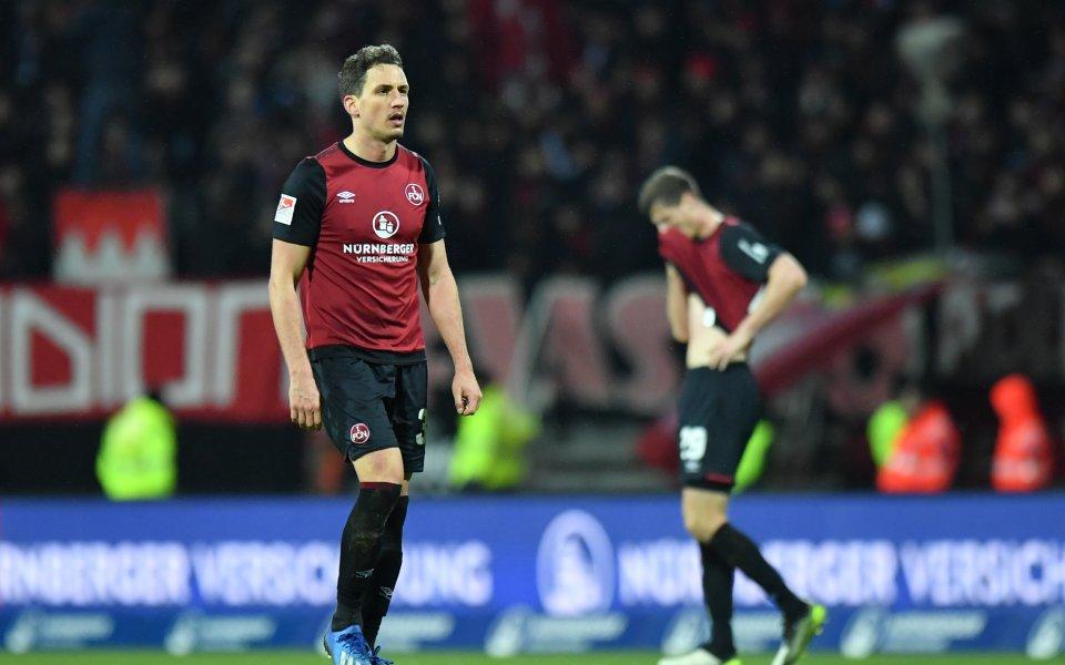 Какво се случва в Германия? Смъртни заплахи към футболисти
