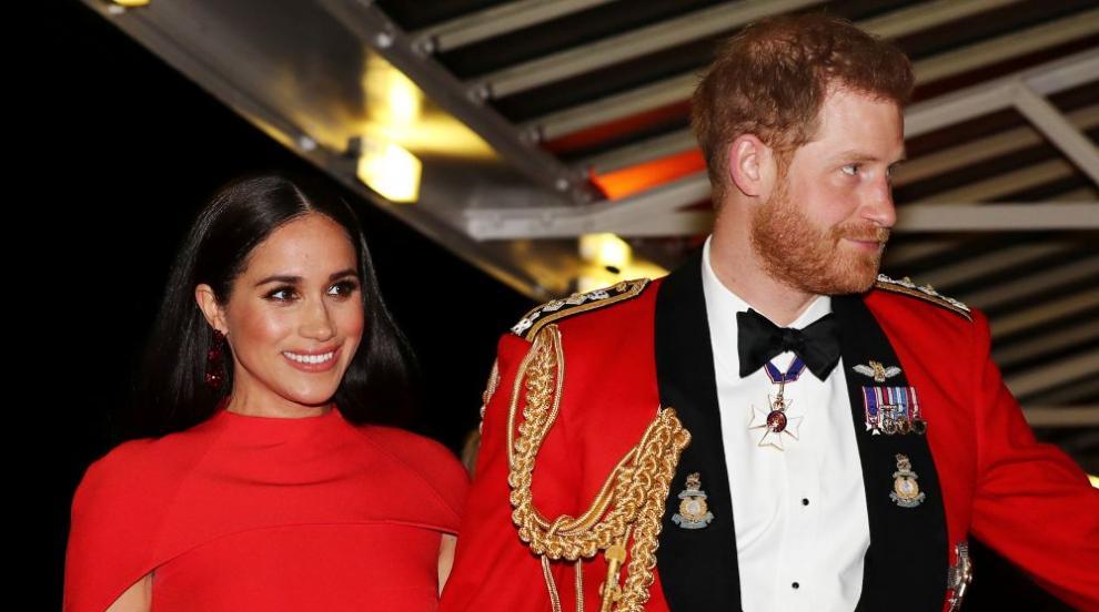 Хари и Меган вече официално – извън кралското...