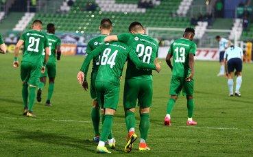 Община Разград с инициатива за първия мач на Лудогорец