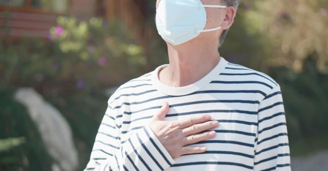 Южна Корея съобщи за първи път от началото на епидемията