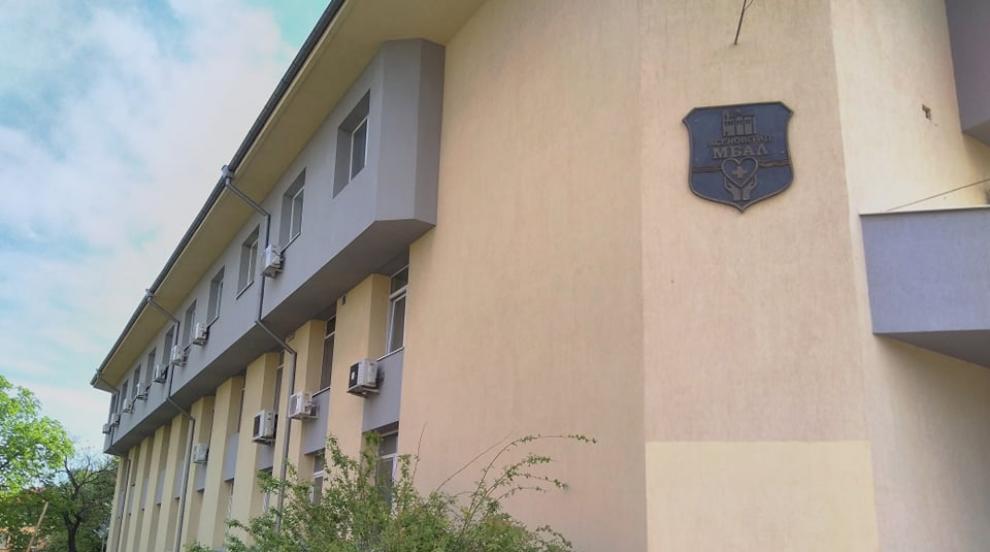 3-годишно дете почина в болницата в Асеновград