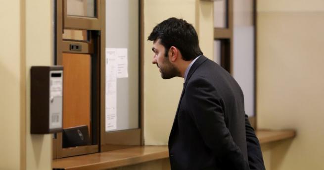 Зам.-министър Георг Георгиев е на разпит в Специализираната прокуратура. Не