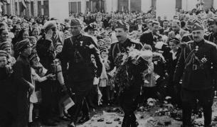 <p>Спасените: <strong>историята и българските евреи</strong></p>