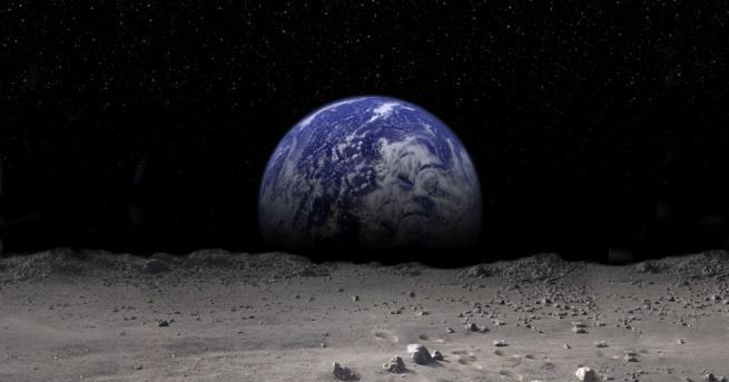 Американски учени направиха нов анализ на лунни мостри и откриха