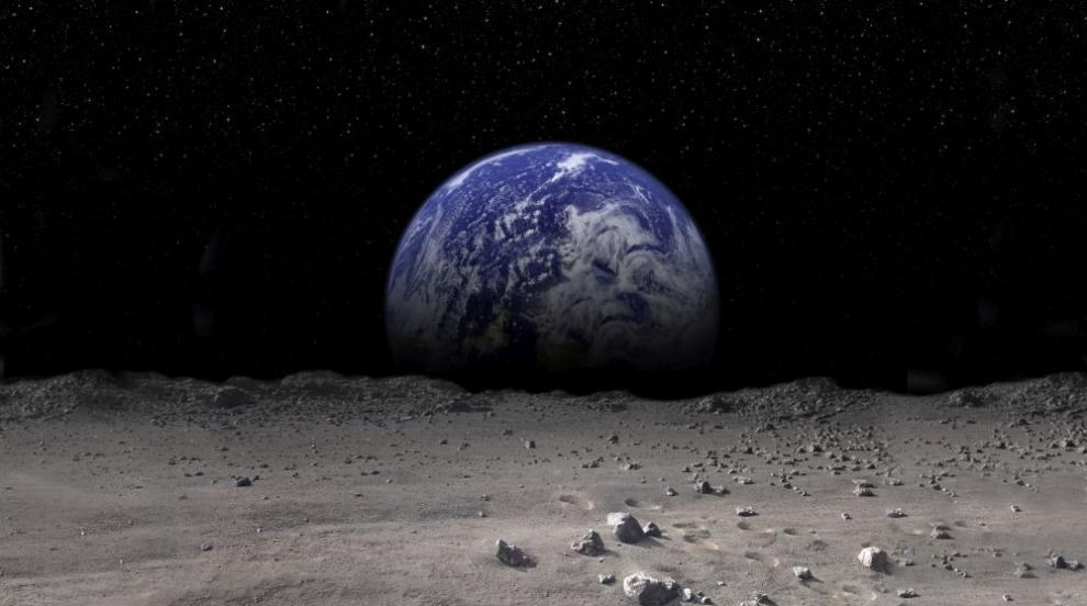 Американски астронавти ще гласуват на...