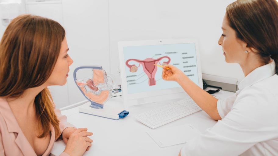 Имплантационно кървене: какво трябва да знаем
