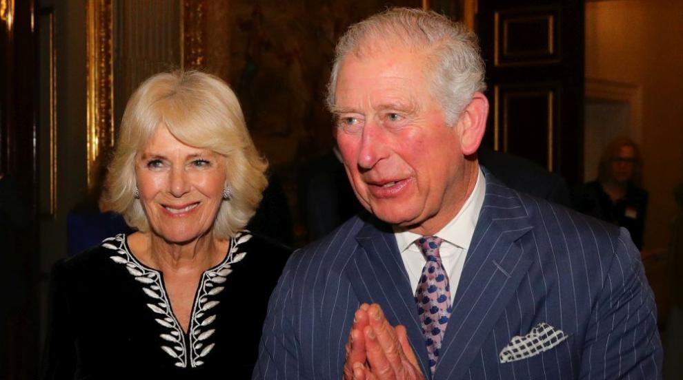 15 години брак: Принц Чарлз и Камила празнуват днес...