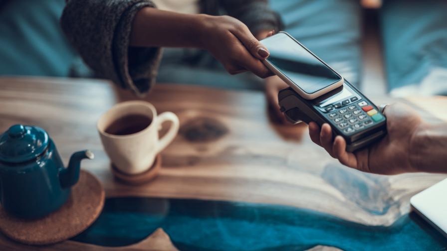 5 ползи от плащането през смартфон