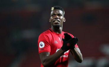 Погба: Юнайтед има нужда от трофеи