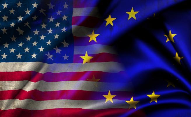 ЕС с остри критики към САЩ, забраната на Тръмп срина финансовите пазари