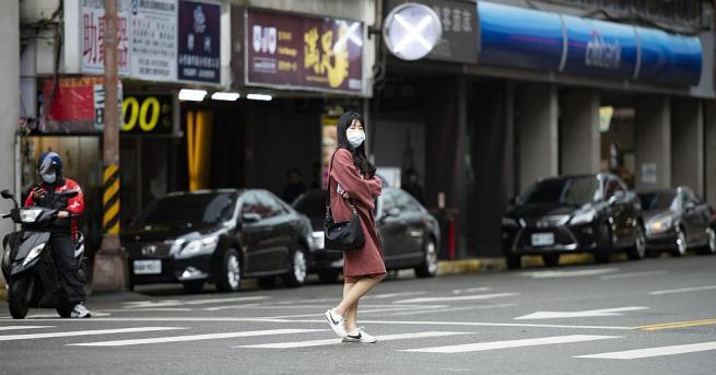 Тайван успя да се предпази от опасния коронавирус - въпреки