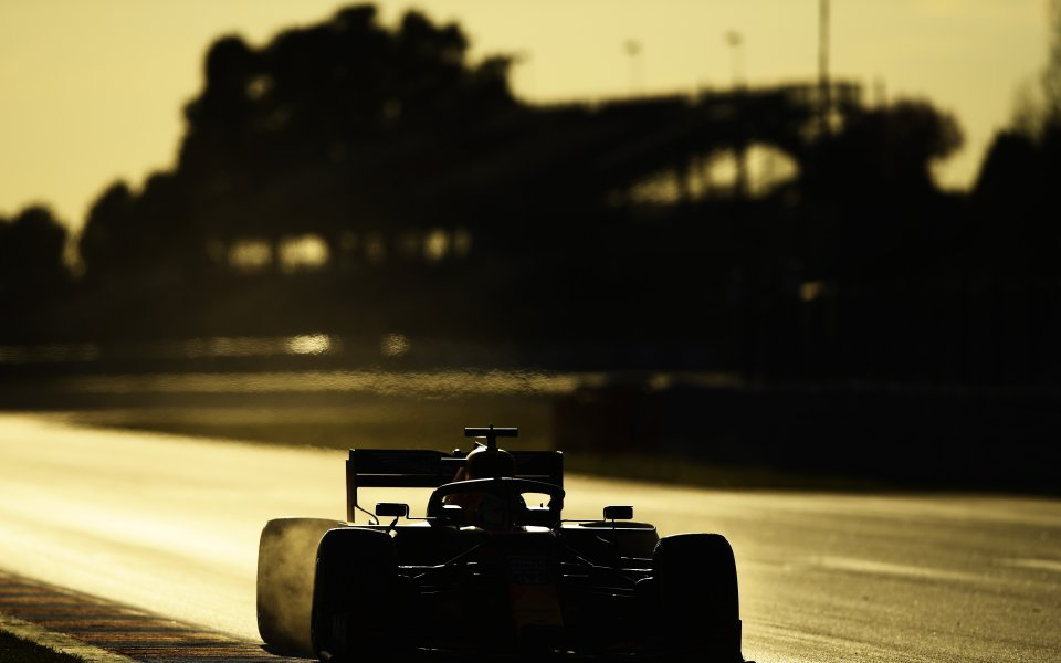 Огромни загуби за Формула 1 от първите четири месеца...