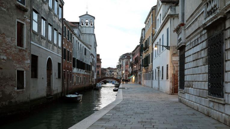 Италия под карантина заради коронавируса