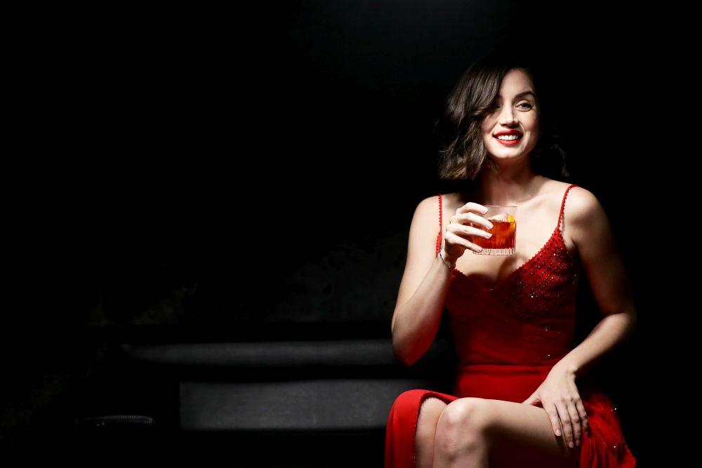 Ана де Армас – новата жена до Бен Афлек