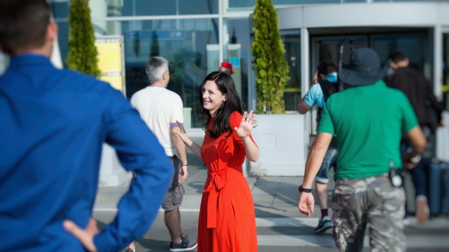 """Яна Титова с въздействаща роля в новите епизоди на """"Откраднат живот: Системата"""""""