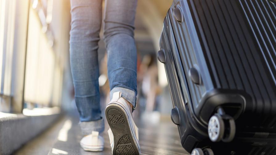 Защо на Летище София спряха работници да отлетят за Цюрих