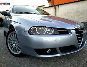 Вижте всички снимки за Alfa Romeo 156 sportwagon