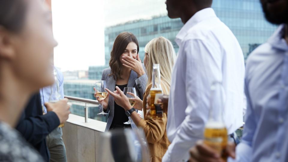 колеги пиене