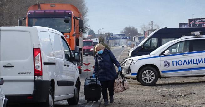 В Банско няма бедстващи български или чуждестранни граждани, съобщаватот Общинския
