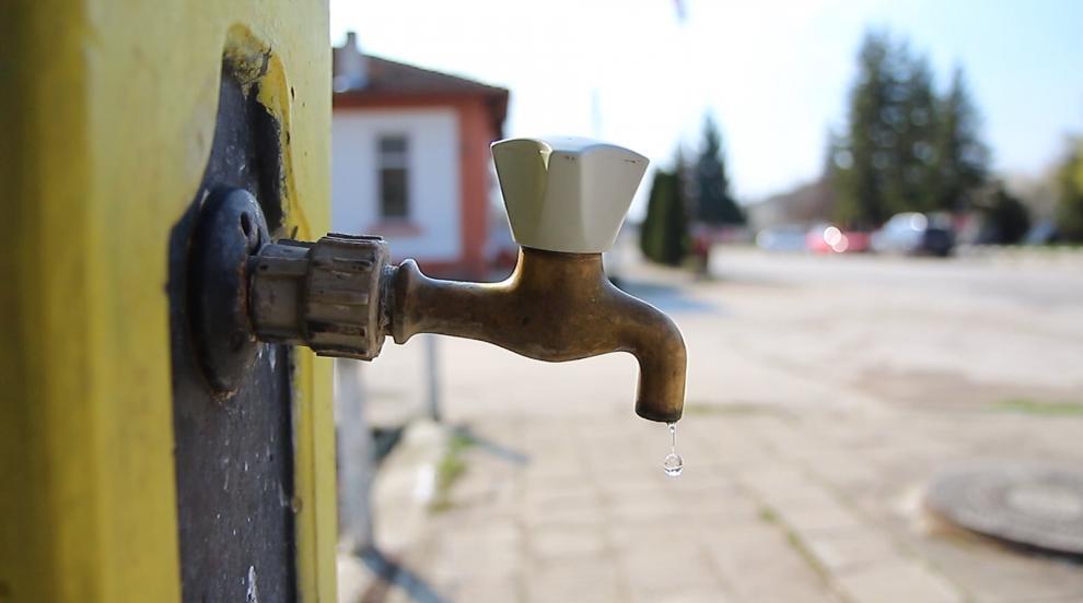Аврамова: През юни ще бъде премахнат водният режим в...