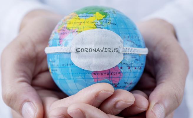 Заразените с коронавирус по света вече са над 1,6 млн.