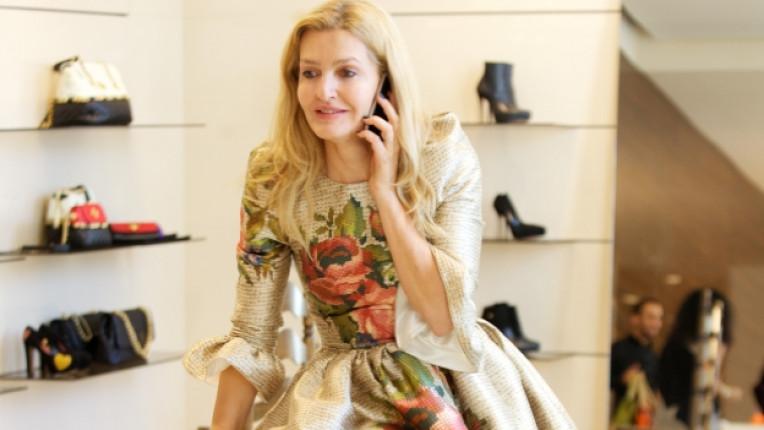 Илияна Алипиева бизнесдама модни тенденции успех интервю разговор MaxMara