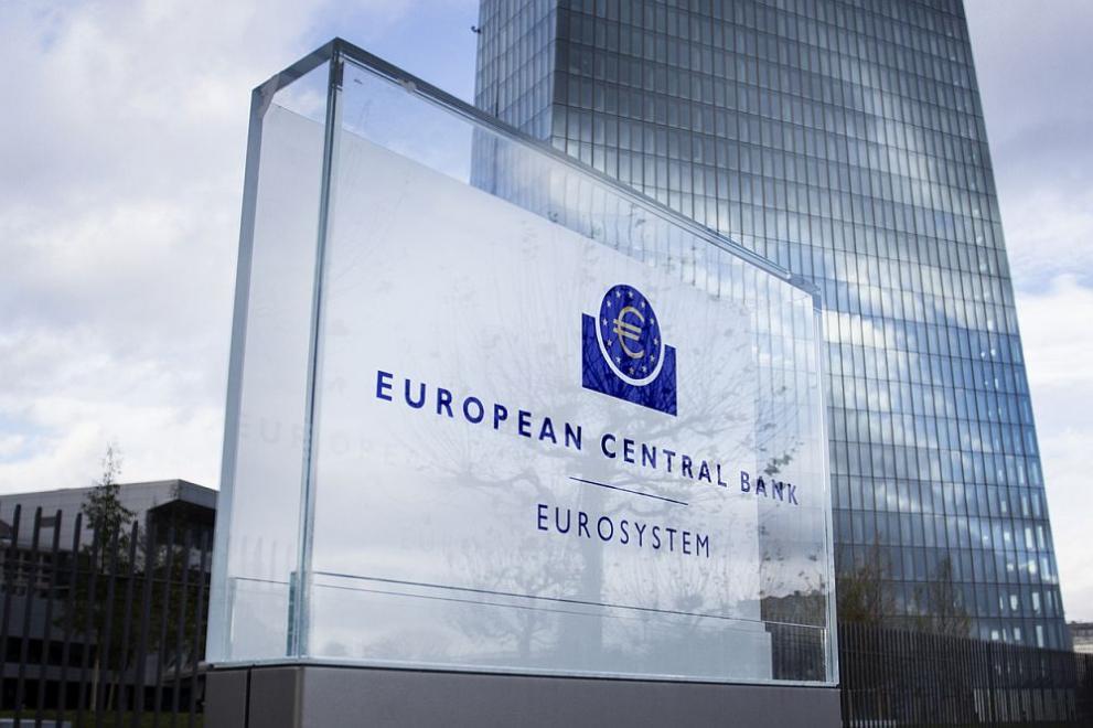 ЕЦБ ще изкупи ценни книжа за 750 млрд. евро за подкрепа на ...