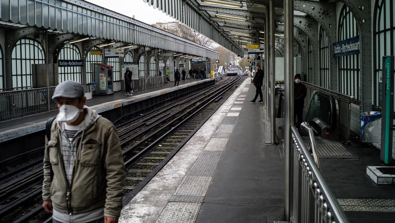 <p>Париж, Франция</p>