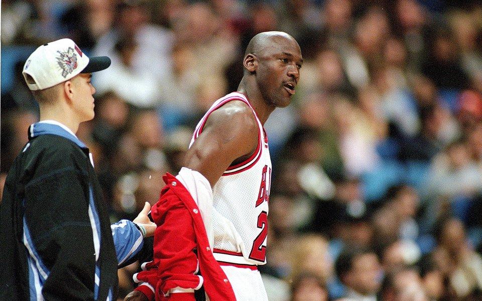 Джордан вярва в науката и призова всички в НБА да се ваксинират