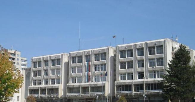 Със заповед на кмета на община Попово се преустановява работата