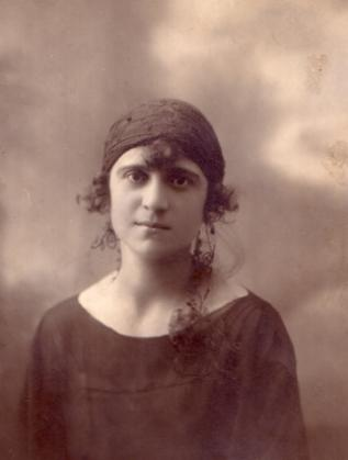 Анна Пиперкова